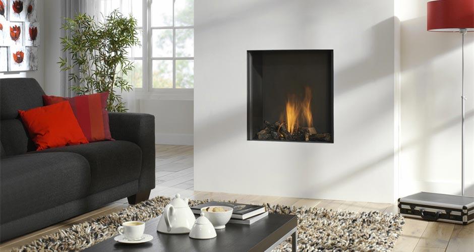 Foyer gaz granville avranches manche cheminee poele a bois for Cout foyer au gaz